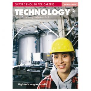 Oxford English for Careers: Technology 2 Student's Book