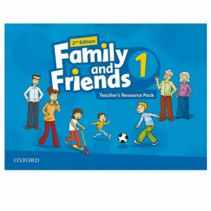 Family And Friends 2nd Edition 1: Teachers Book