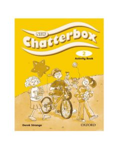 New Chatterbox 2: Activity Book