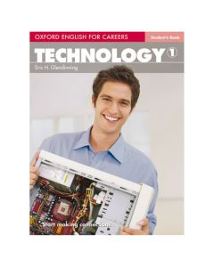 Oxford English for Careers: Technology 1 Student's Book