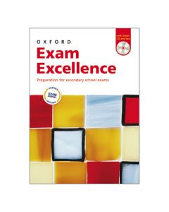 Oxford Exam Excellence: Pack