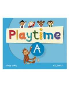 Playtime A: Coursebook