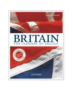 Britain 2nd Edition: Student's Book