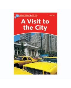 Dolphins, Level 2: A Visit to the City