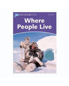 Dolphins, Level 4: Where People Live