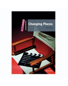 Dominoes, New Edition Starter: Changing Places MultiROM Pack