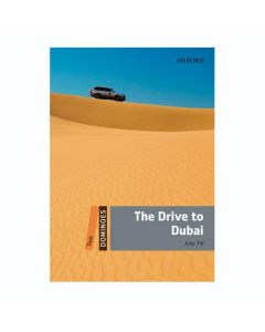 Dominoes, New Edition Level 2: The Drive To Dubai MultiROM Pack