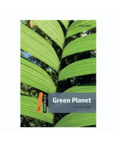 Dominoes, New Edition Level 2: Green Planet MultiROM Pack