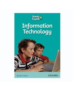 Family & Friends 6: Reader C: Information Technology