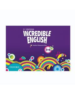 Incredible English, 2nd Edition 5-6: Teacher's Resource Pack
