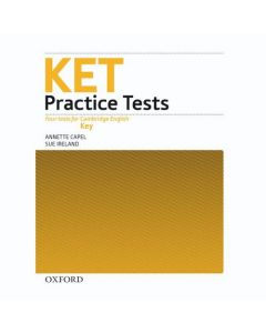 KET Practice Tests Revised Ed: Without Key