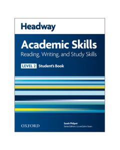 Headway 2 Academic Skills: Reading & Writing Student's Book