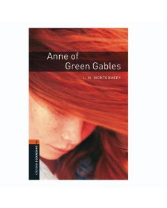 Oxford Bookworms ELT 3E Level 2: Anne of Green Gables