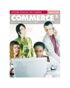 Oxford English for Careers: Commerce 2 Student's Book