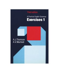 Practical English Grammar: Exercises 1 (with Answers)