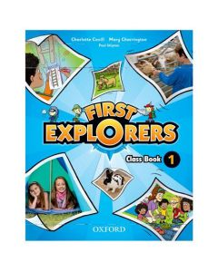 First Explorers 1 Student Book