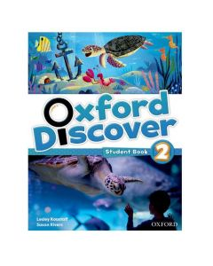 Oxford Discover 2: Students Book
