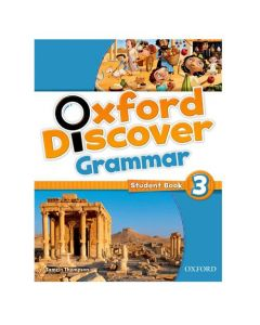 Oxford Discover Grammar 3: Students Book