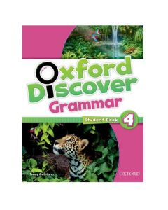 Oxford Discover Grammar 4 Students Book