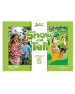 Show and Tell: Level 2. Activity Book