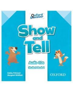 Show and Tell 1 Class CD