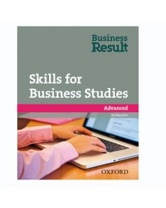BUS RESULT ADV SKILLS FOR BUSINESS