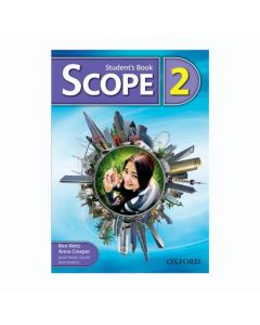 Scope 2 Students Book