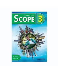 Scope 3 Students Book