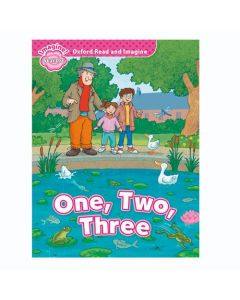Oxford Read And Imagine Starter: One Two Three