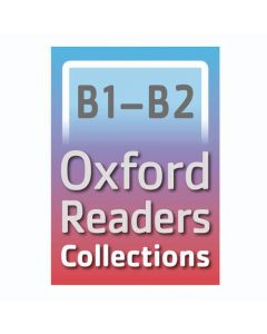 Oxford Readers Collection B1+B2 S-Ebook Code Pack