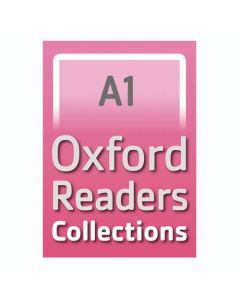 Oxford Readers Collection A1 S-Ebook Code Pack