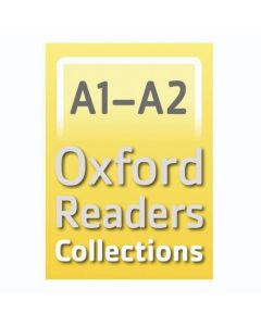 Oxford Readers Collection A1+A2 S-Ebook Code Pack