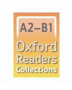 Oxford Readers Collection A2+B1 S-Ebook Code Pack