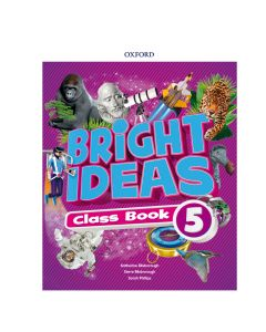 Bright Ideas Level 5 Pack (Class Book and app)