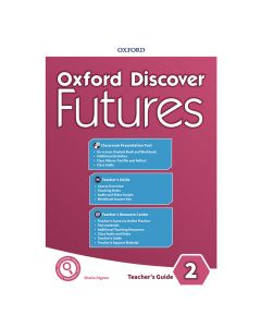 Oxford Discover Futures Level 2 Teacher's Pack