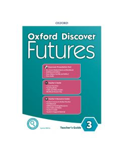 Oxford Discover Futures Level 3 Teacher's Pack