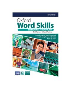 Oxford Word Skills 2E Elementary Student's Pack