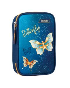 Pernica s priborom 1 zip Butterfly