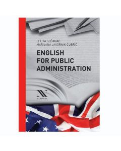 English for Public Administration