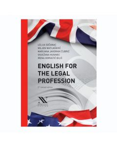 English for the Legal Profession 2nd revised edition
