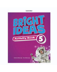 Bright Ideas 5 Activity Book with Online Practice