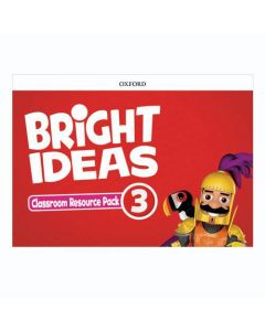 Bright Ideas 3 Classroom Resource Pack