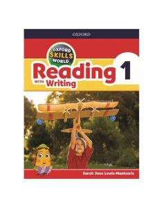 Oxford Skills World Read And Write 1 Students Book