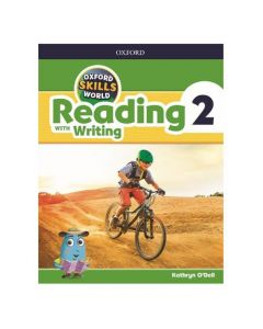 Oxford Skills World Read And Write 2 Students Book