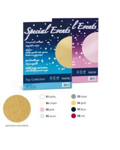 Papir Special Events, A4 250 g/m?, rozi 10/1